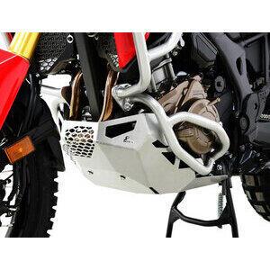 Paramotore per Honda CRF 1000 Africa Twin coppa olio grigio