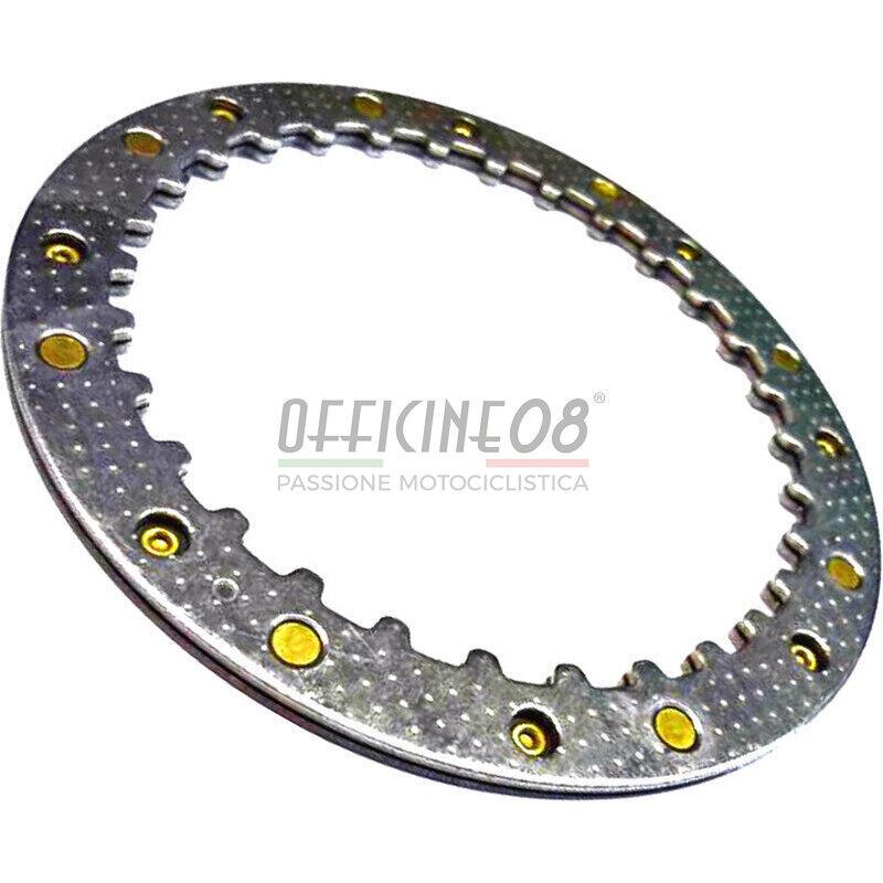 Disco frizione in acciaio per Honda CB 900 F Bol D'Or intermedio