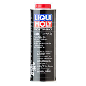 Olio filtri aria Liqui Moly 1lt