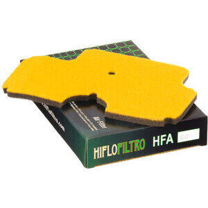 Air filter Kawasaki ER-6 650 -'08 HiFlo