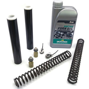 Kit upgrade forcella per Suzuki GSX-R 600 '01-'03 Matris FRK