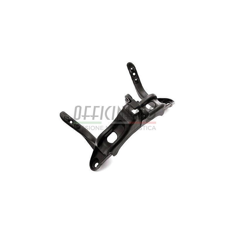 Fairing mounting bracket Suzuki GSX-R 600 '04-'05 front black