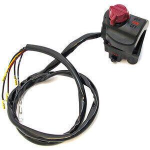 Blocchetto elettrico per Honda CB 400 Four destro Replica originale