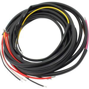 Electrical wiring harness Moto Guzzi Lodola 175 Sport complete