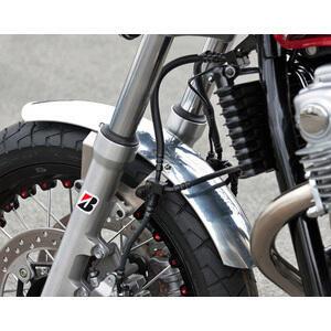 Parafango per Honda CB 1100 A anteriore LSL