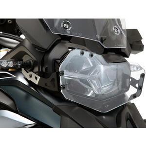 Ghiera protezione faro anteriore per BMW F 850 GS