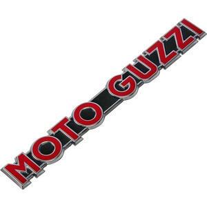 Emblema serbatoio per Moto Guzzi V 7 i.e. Racer