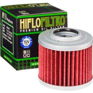 Filtro olio motore HiFlo HF151