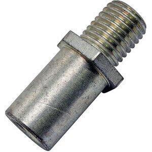 Fixing bolt rear dampers Moto Guzzi V 35 lower