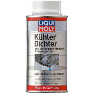 Sigillante radiatore Liqui Moly Stop-Leak 125ml