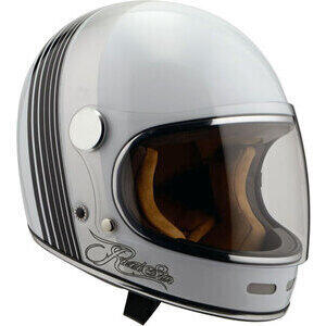 Casco moto integrale By City Roadster II bianco