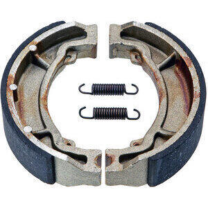 Brake shoes TRW Lucas MCS968