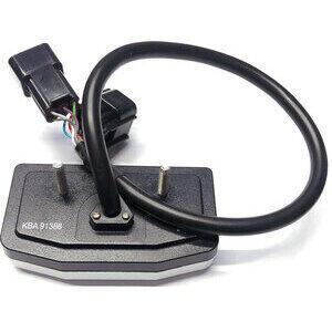 Contachilometri elettronico AceWell 254 grigio - Foto 4