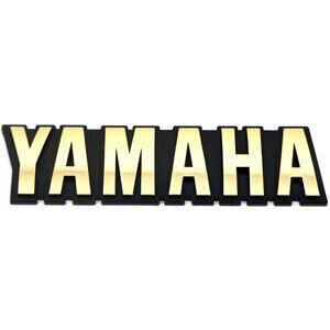 Emblema serbatoio per Yamaha XV 500 SE