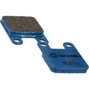 Brake pads Brembo 07BB1205
