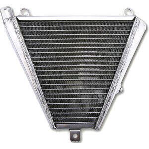 Radiatore motore per Ducati Panigale 1199 acqua basso