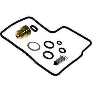 Carburetor service kit Honda VT 1100 C Shadow -'89