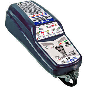 Battery charger TecMate Optimate4 Can-Bus 12V