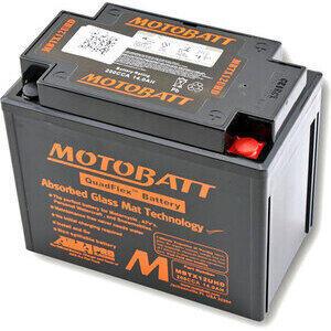 Batteria di accensione MotoBatt MBTX12UHD 12V-14Ah