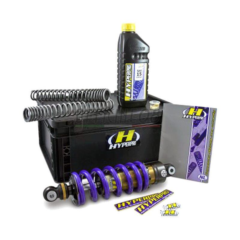 Kit upgrade sospensioni per Honda XL 600 V Transalp '97-'00 Hyperpro Streetbox