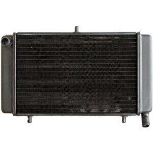 Engine cooler Aprilia RS 125 water grey