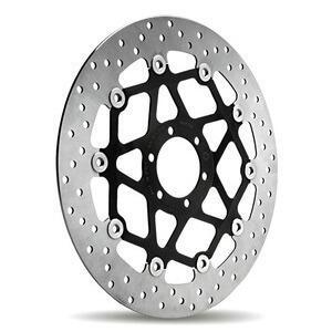 Brake disc Brembo 78B40893