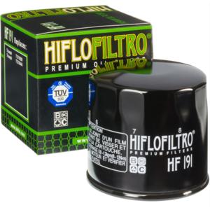 Filtro olio motore HiFlo HF191