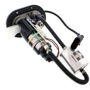 Pompa benzina per Aprilia Shiver 750 SL -'09
