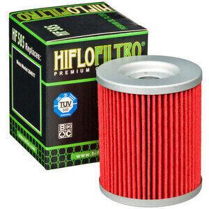 Filtro olio motore HiFlo HF5858