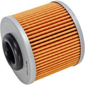 Oil filter HiFlo HF569