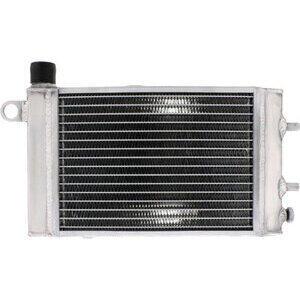 Radiatore motore per Aprilia RSV 1000 R Tuono acqua grigio destro