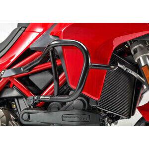 Crash bar Ducati Multistrada 1200 '15- SW-Motech black