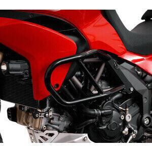 Crash bar Ducati Multistrada 1200 -'14 SW-Motech black