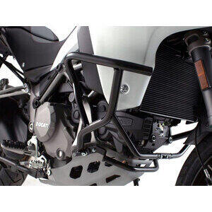 Crash bar Ducati Multistrada 1200 Enduro SW-Motech black