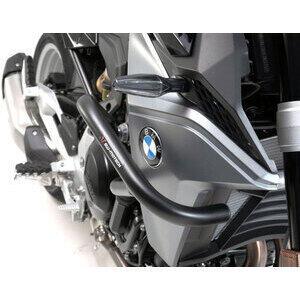 Paramotore per BMW F 900 R SW-Motech nero