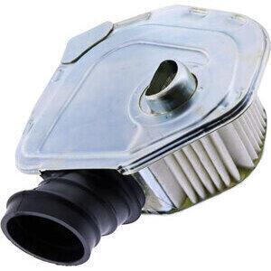 Air filter Honda CB 250 K left