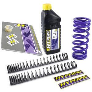 Kit upgrade sospensioni per Kawasaki ZR 750 Zephyr Hyperpro Combi - Foto 2