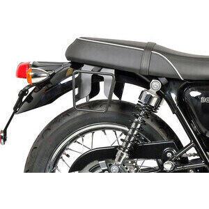 Telaietto borse moto per Triumph Bonneville '16- Shad Cafe kit