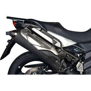 Telaietto borse moto per Suzuki DL 650 V-Strom 650 '12-'16 Shad Top Master kit