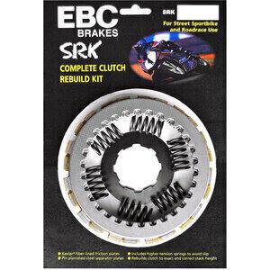 Kit frizione per Aprilia RSV4 1000 -'15 EBC Brakes SRK - Foto 2