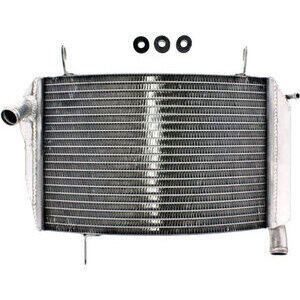 Engine cooler Ducati Streetfighter water top