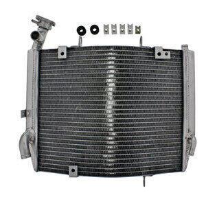 Radiatore motore per Triumph Sprint 955 RS acqua