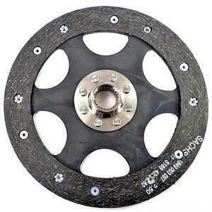 Clutch disc Sachs 1864.400.122