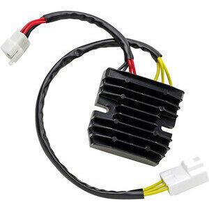 Regolatore di tensione per Aprilia RSV4 batteria litio