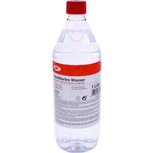Distilled water 1lt