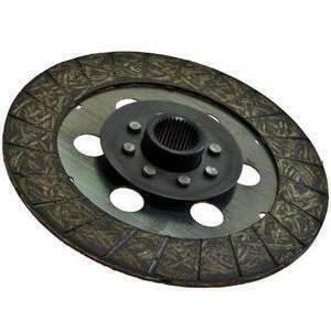 Clutch disc EBC Brakes CK6603