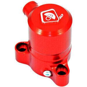 Attuatore frizione per Ducati Panigale DucaBike anodizzato rosso