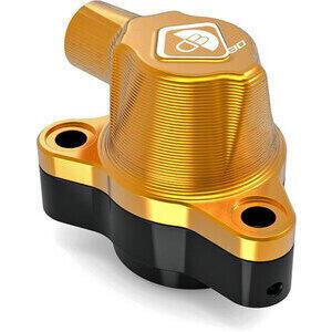 Attuatore frizione per Ducati Scrambler DucaBike anodizzato oro