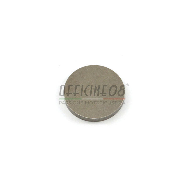 Spessore registro valvola diametro 8.8mm spessore 1.72mm