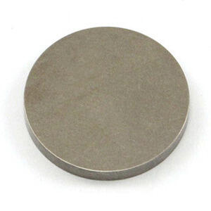 Spessore registro valvola diametro 13mm spessore 2.50mm